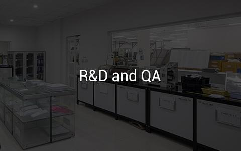 R&D Enhover